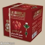 Al Fakher Golden Bahraini Apple
