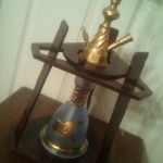 Hookah Homes: To Hit Retailers in May 2012