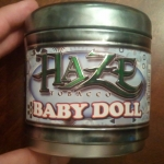 Haze Baby Doll Review