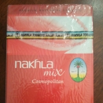 Nakhla Mix Cosmopolitan Review