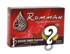 new-romman-flavors