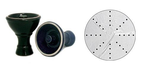 vortex bowl hole pattern