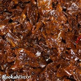 Tonic Shisha Cinnamon Roll Flavor