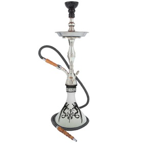 Social Smoke Madgy Zidan Black Izmir Dragon Hookah
