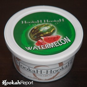 Hookah-Hookah Watermelon Packaging