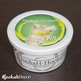 04-12-11_195335_Ginger Ale, Hookah-Hookah, Tobacco